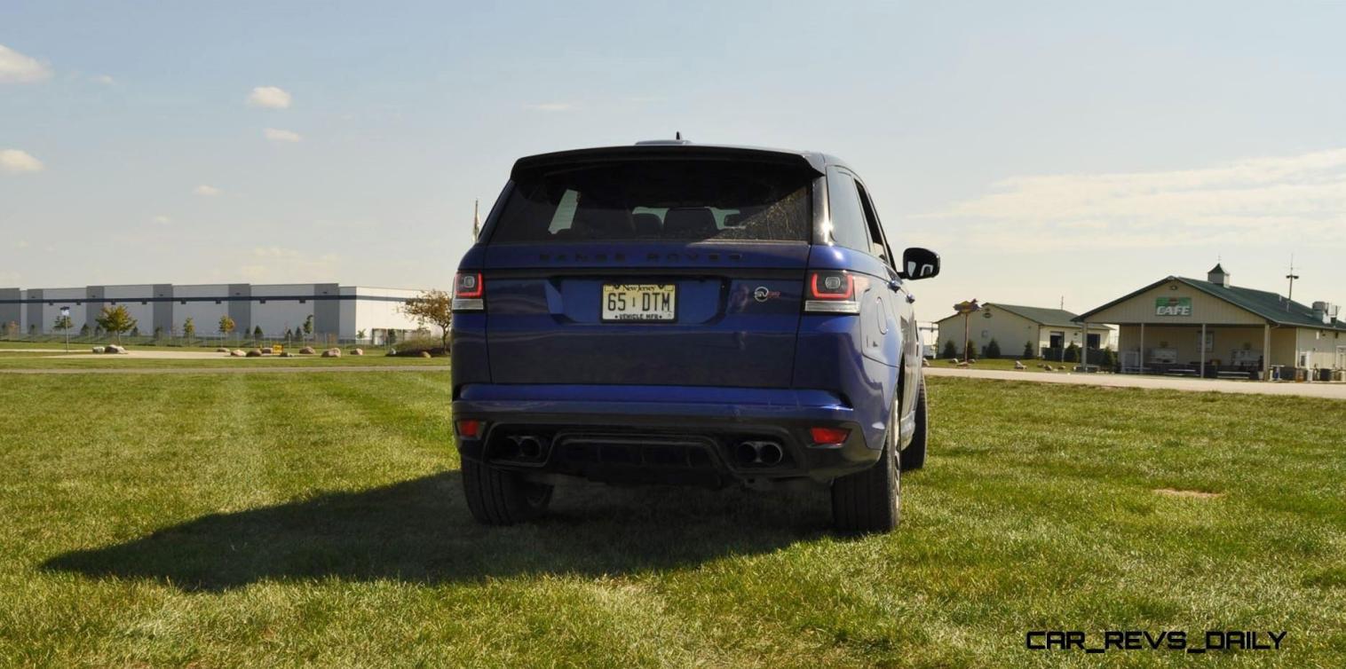 2016 Range Rover Sport SVR Review 43