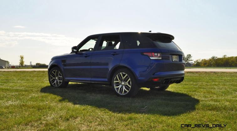2016 Range Rover Sport SVR Review 46