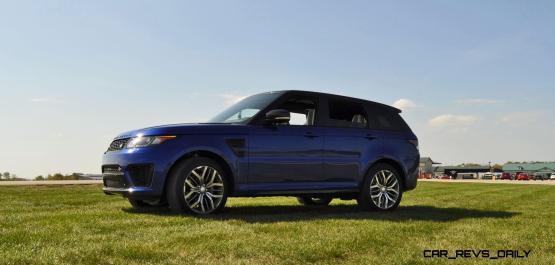 2016 Range Rover Sport SVR Review 49