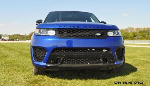 2016 Range Rover Sport SVR Review 5