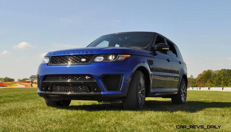2016 Range Rover Sport SVR Review 55