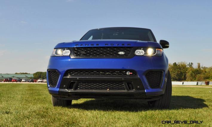 2016 Range Rover Sport SVR Review 60