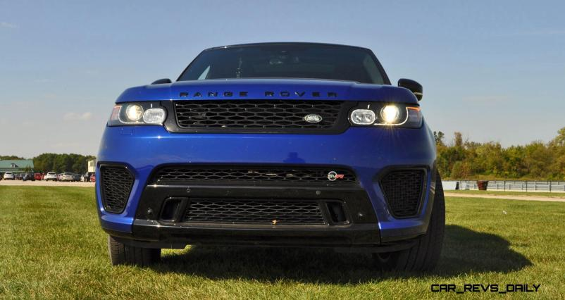 2016 Range Rover Sport SVR Review 61