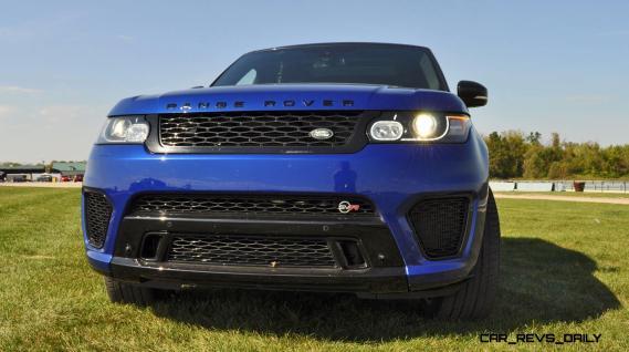 2016 Range Rover Sport SVR Review 64