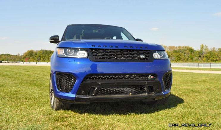 2016 Range Rover Sport SVR Review 7