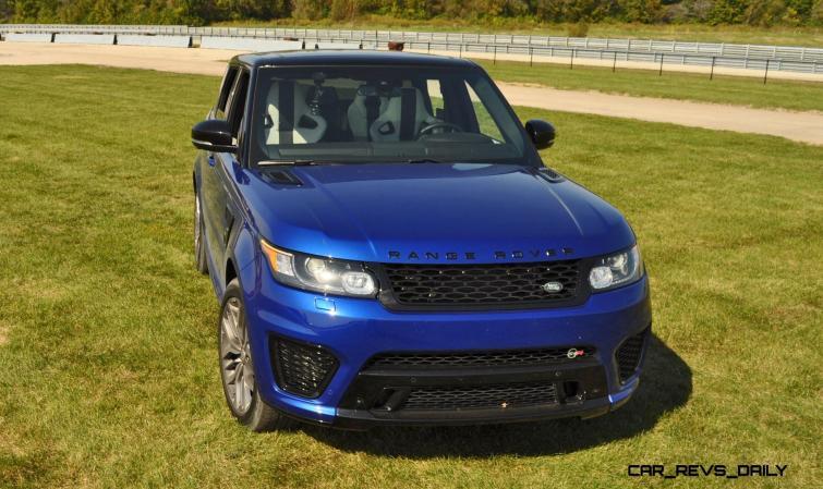 2016 Range Rover Sport SVR Review 71