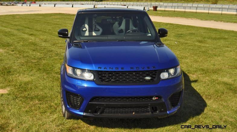 2016 Range Rover Sport SVR Review 73