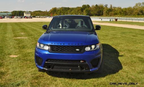 2016 Range Rover Sport SVR Review 78