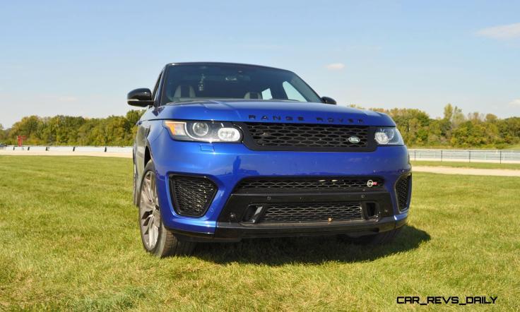 2016 Range Rover Sport SVR Review 9