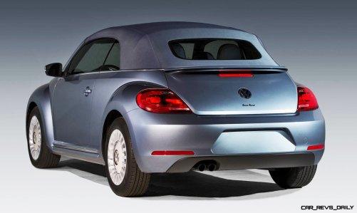 2016 Volkswagen Beetle DENIM 18