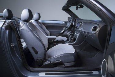 2016 Volkswagen Beetle DENIM 3