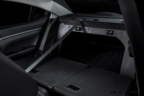2017 Hyundai ELANTRA Sedan Interior 12