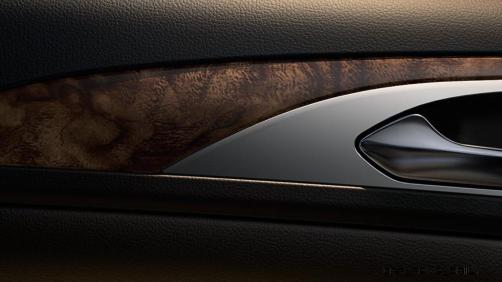 2017 Lincoln MKZ 13