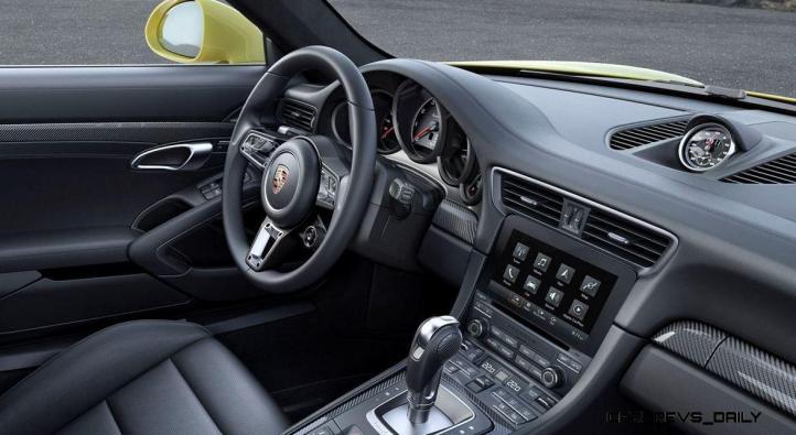 2017 Porsche 911 Turbo 27