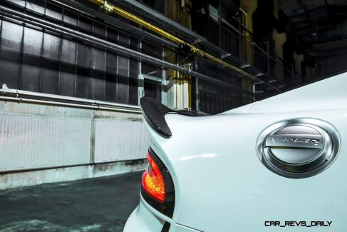 GEIGER Dodge Viper GTS-R710 4