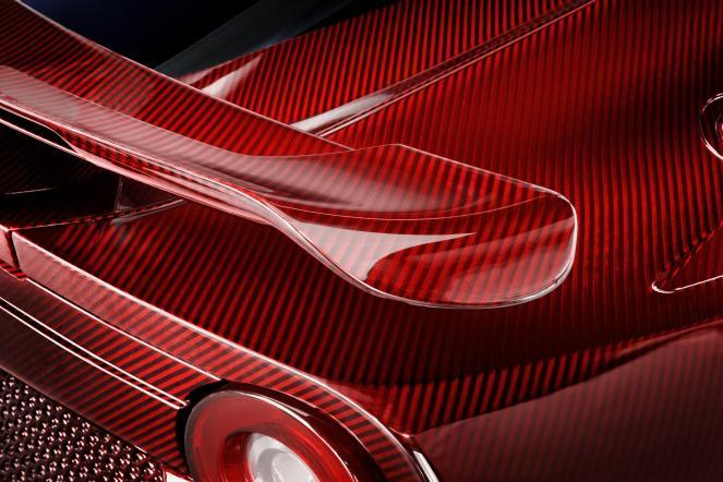 MANSORY Ferrari F12 Revoluzione 23