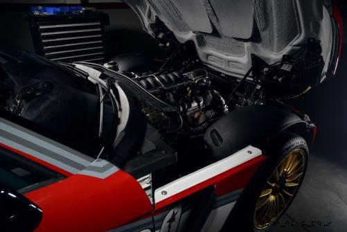Opel GT Motor db!1