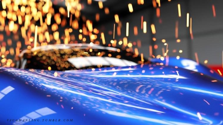 VAUGHAN LING - Bugatti Renderings 12