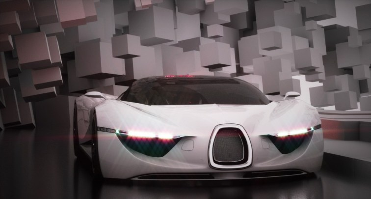 VAUGHAN LING - Bugatti Renderings 25