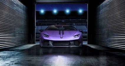 Vorsteiner NOVARA Lamborghini HURACAN 11