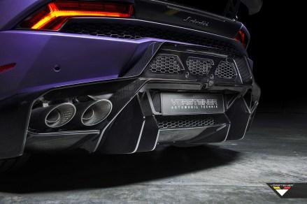 Vorsteiner NOVARA Lamborghini HURACAN 14