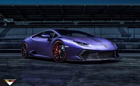 Vorsteiner NOVARA Lamborghini HURACAN 6