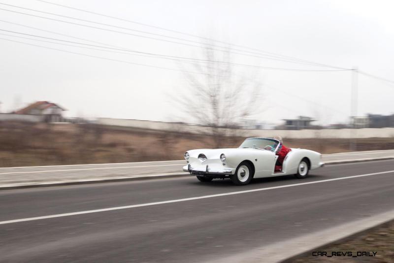 1954 Kaiser-Darrin Roadster 20