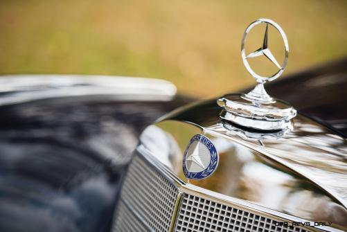 1955 Mercedes-Benz 300 Sc Coupe 10