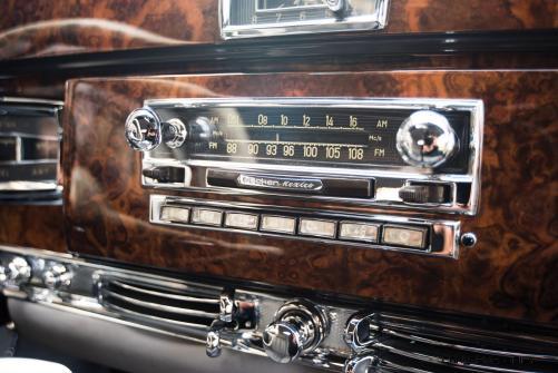 1955 Mercedes-Benz 300 Sc Coupe 23