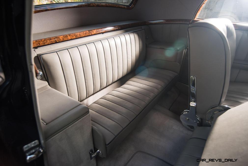 1955 Mercedes-Benz 300 Sc Coupe 25