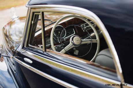 1955 Mercedes-Benz 300 Sc Coupe 4