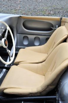 1955 Porsche 550 SPYDER 17