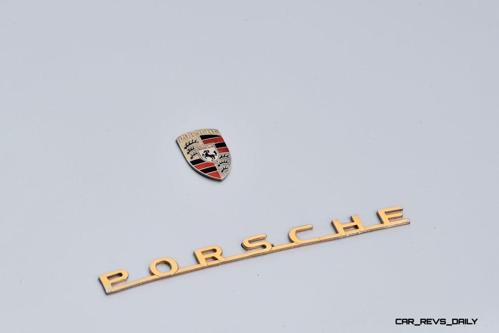 1955 Porsche 550 SPYDER 6