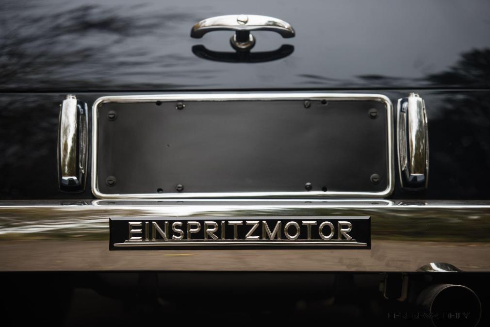 1956 Mercedes-Benz 300 Sc Roadster 16