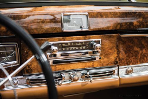 1956 Mercedes-Benz 300 Sc Roadster 25