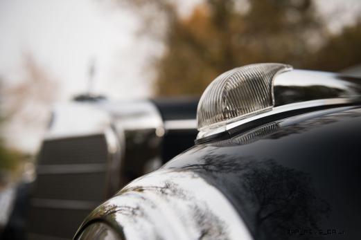 1956 Mercedes-Benz 300 Sc Roadster 8