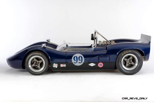 1966 McLaren M1B Can-Am 11
