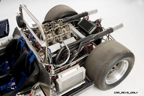1966 McLaren M1B Can-Am 14