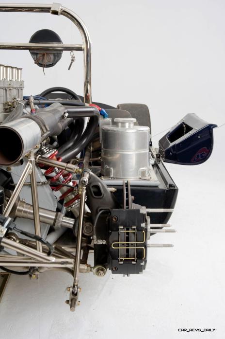 1966 McLaren M1B Can-Am 16