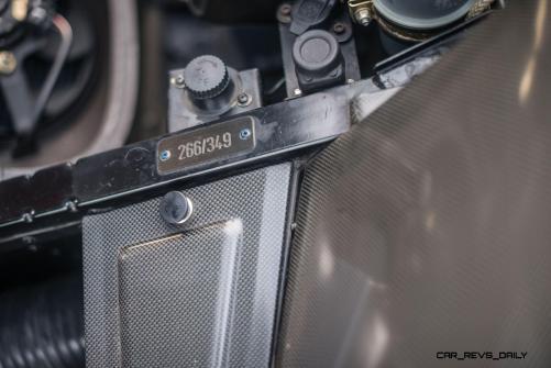 1997 Ferrari F50 37