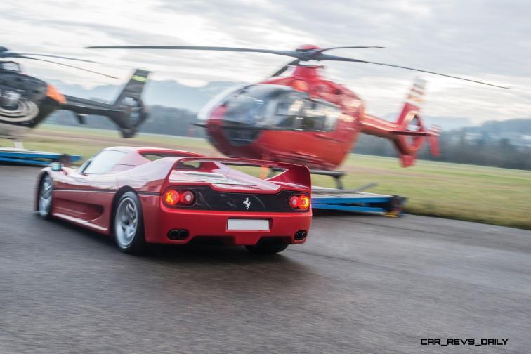 1997 Ferrari F50 53