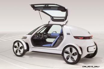 2011 Volkswagen NILS 17