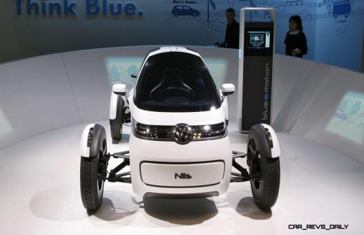 2011 Volkswagen NILS 25