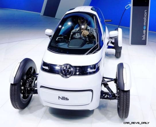 2011 Volkswagen NILS 5