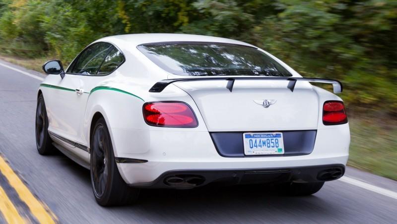 2016 Bentley Continental GT3-R 4