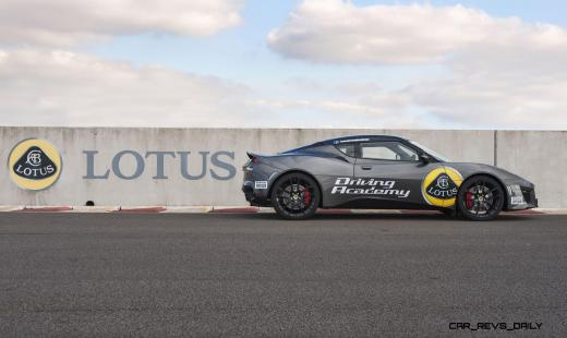 2016 Lotus EXIGE SPORT 350 32