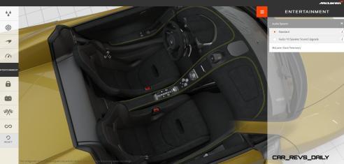2016 McLaren 675LT Spider - Configurator 20