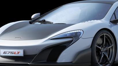 2016 McLaren 675LT Spider - Configurator 79