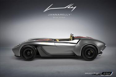 2017 Jannarelly Design JD1 11