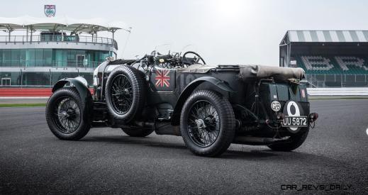 Bentley Birkin 'Blower' (1)